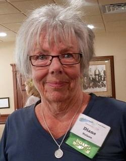 Board Member Diane Nelson