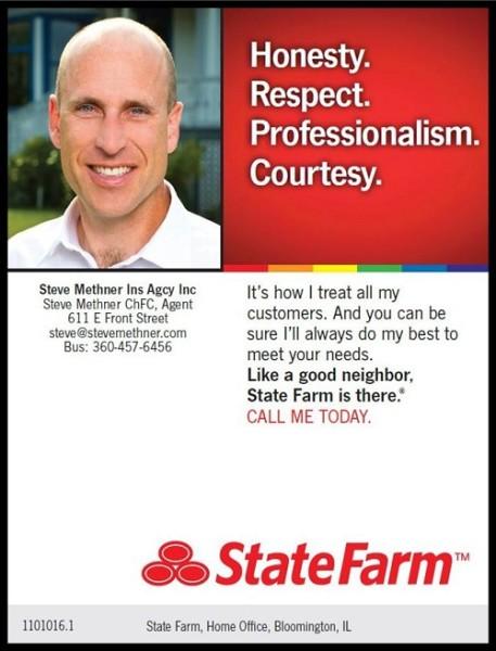Steve Methner Insurance Agency