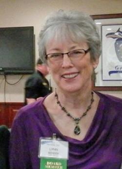 Board Member Lynn Bender